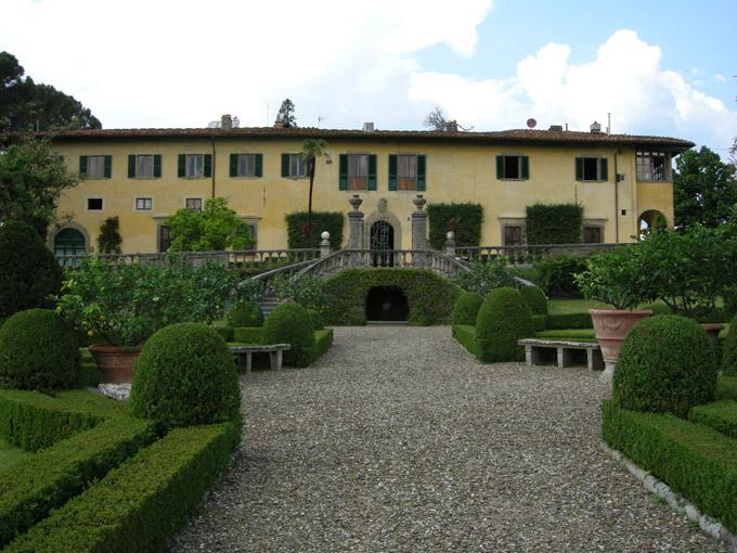 Storia dei Berruti-Della Rovere