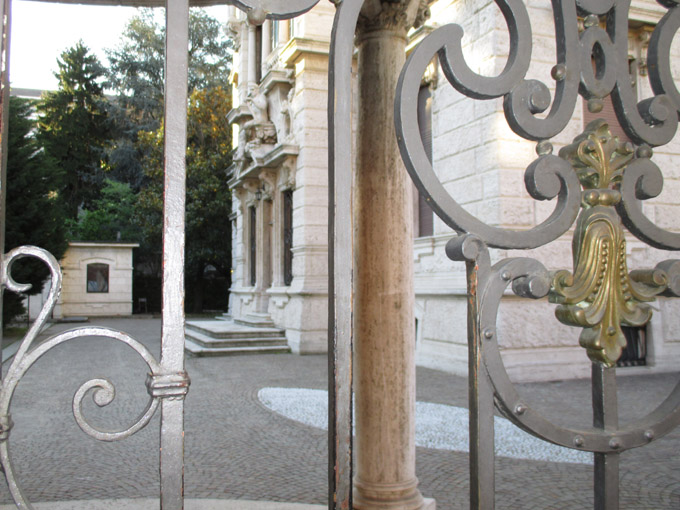 Villa Berruti